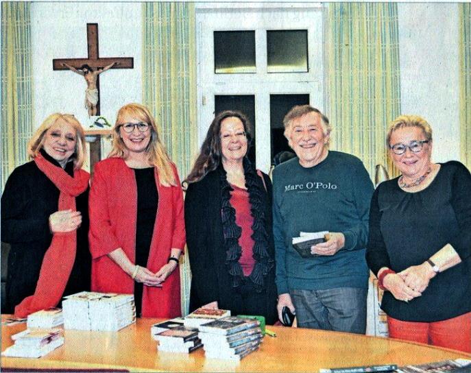 Die Krimi Autorinnen