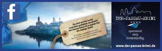 Der Passau Krimi auf Facebook